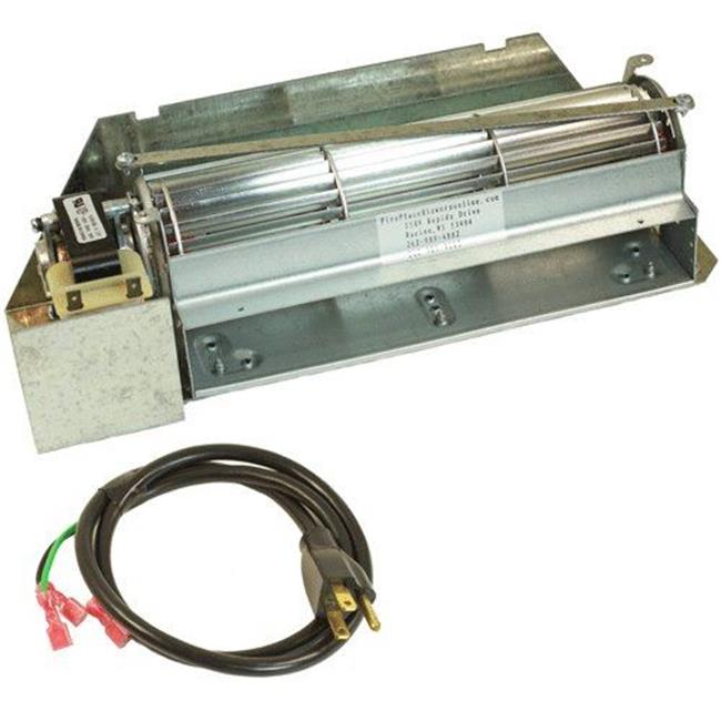 Superior FBK-100 CFM-130 Standard Blower Kit