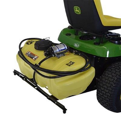 John Deere 15 Gallon Mounted Sprayer S240 and D100 Series