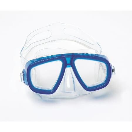 - Hydro-Swim Lil' Caymen Mask, Dark Blue