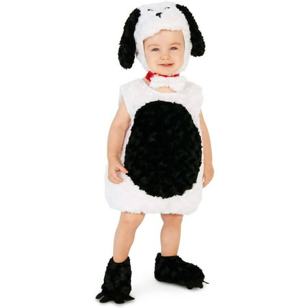 Gentle Puppy Toddler Halloween Costume, Size - Puppy Dog Halloween Makeup