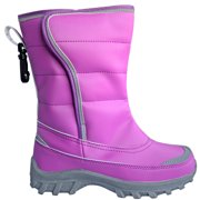 Cold Front Girls Clipper Boot