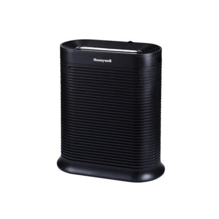 Honeywell HPA300 True HEPA Air Purifier, 465 sq ft Room Capacity, Black