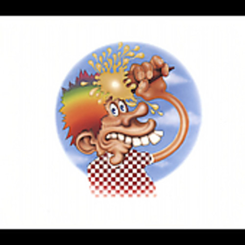 Grateful Dead Europe '72 [CD] by