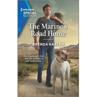 Match Made in Haven, 8: The Marine's Road Home (Paperback)