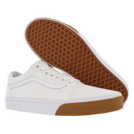 6baa069f305c Vans - Vans Old Skool Gum Bumper Casual Men s Shoes - Walmart.com