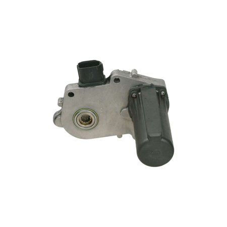 Cardone 48-306 Remanufactured Transfer Case (Spicer Transfer Case)