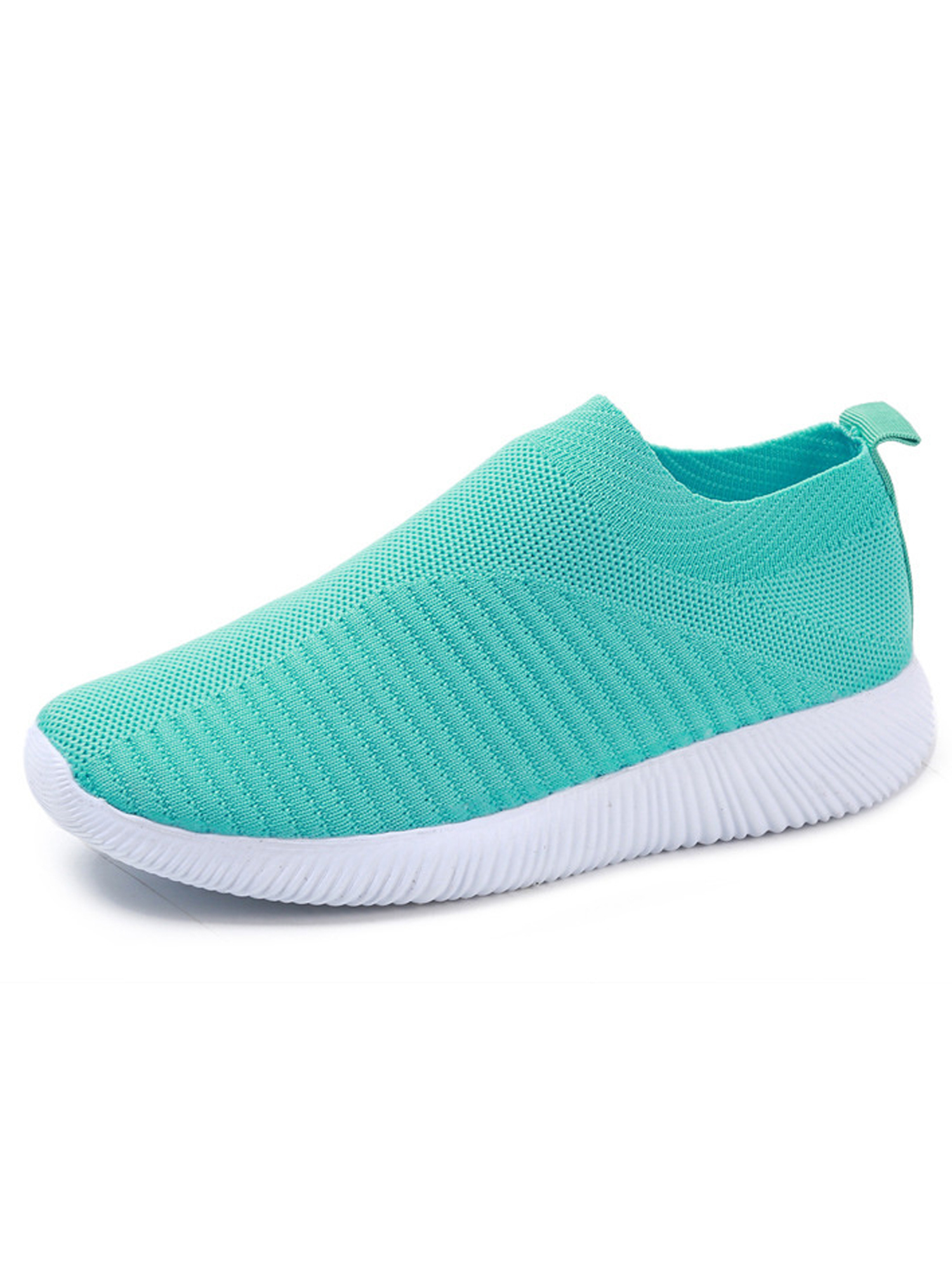 Women's Mesh Comfy Sock Shoes Slip On