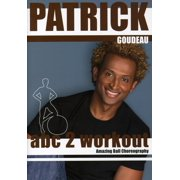 Abc2 Workout With Patrick Goudeau (DVD)