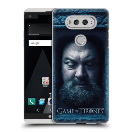 OFFICIAL HBO GAME OF THRONES FACES HARD BACK CASE FOR LG PHONES 1 - Cersei Lannister Dresses
