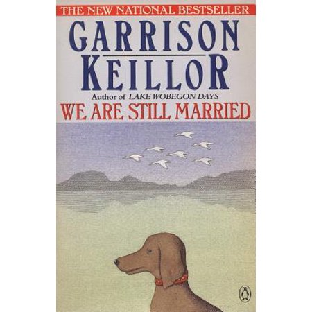 We Are Still Married - eBook
