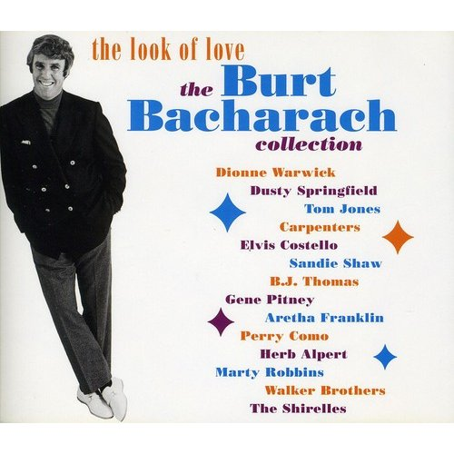Look Of Love: Burt Bacharach Collection (Can)