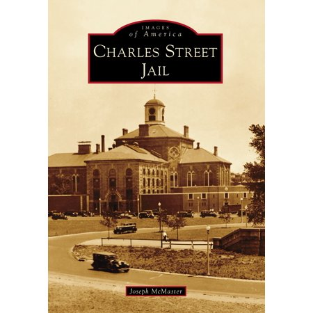 Charles Street Jail - eBook