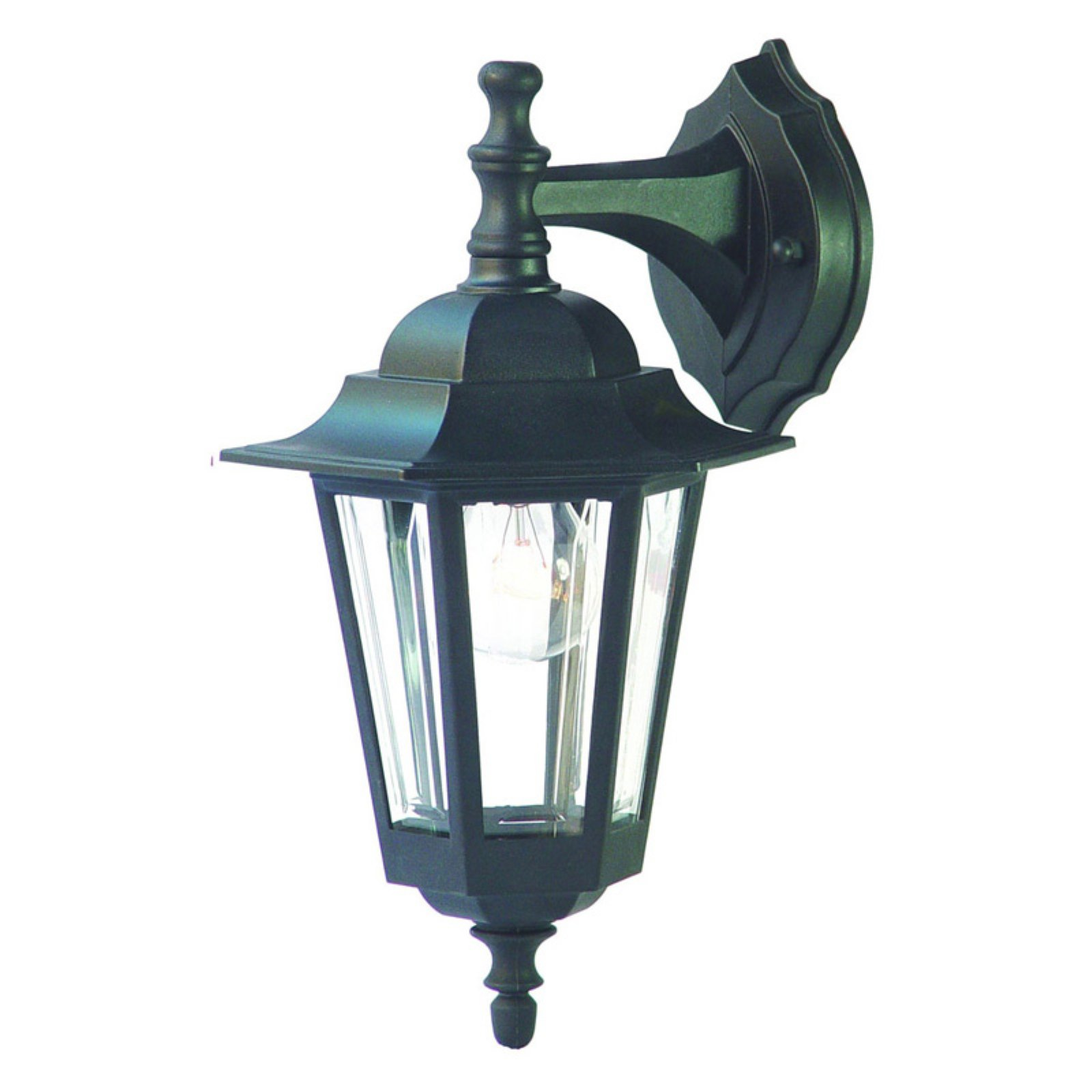 Acclaim Lighting Tidewater 1 Light Outdoor Wall Mount Light Fixture