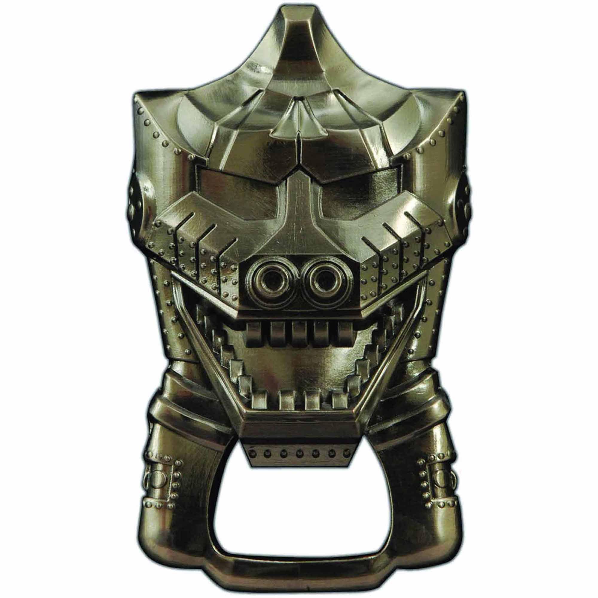 Diamond Select Toys Godzilla Mechagodzilla Bottle Opener