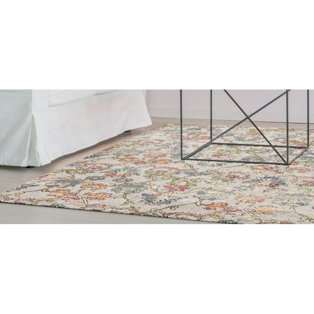 Kas Rugs Dreamweaver Grey Delaney Rug 5 3 X 7