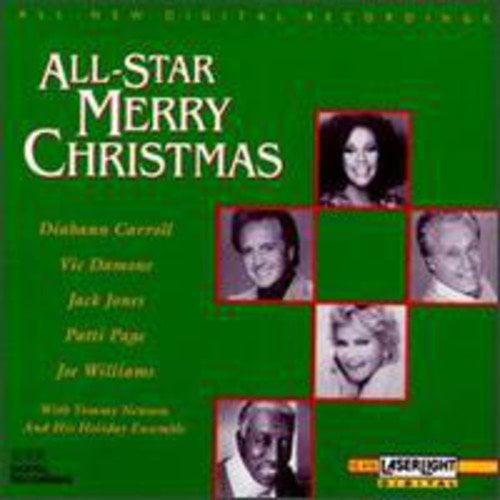 All-Star Merry Christmas (Laser Light)