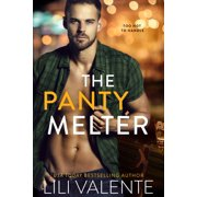 The Panty Melter - eBook
