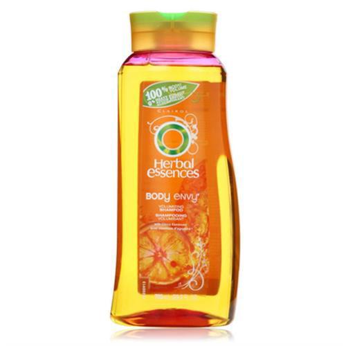 Herbal Essences Body Envy Volumizing Shampoo 23.70 oz (Pack of 4)
