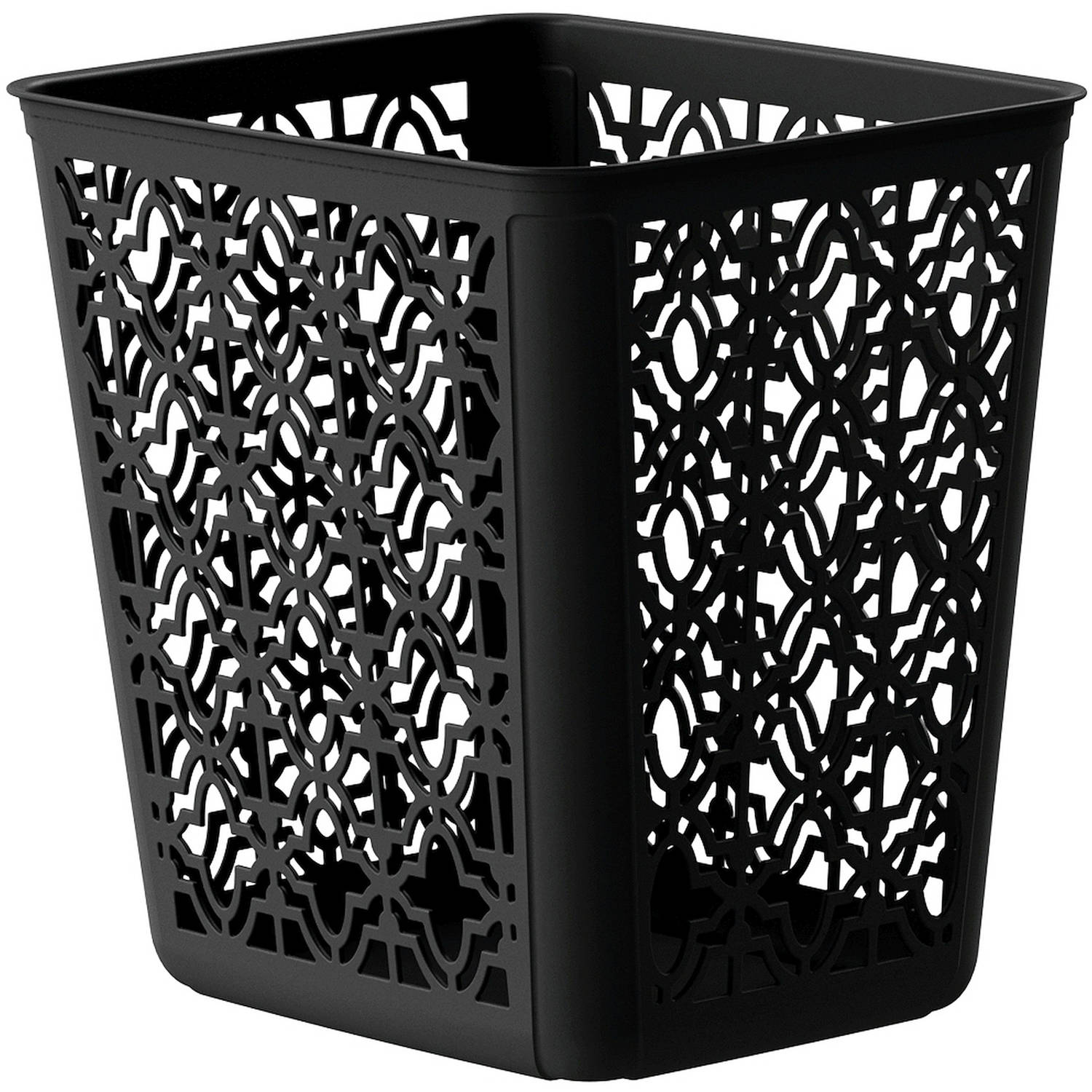 4-Gallon Trellis Waste Basket