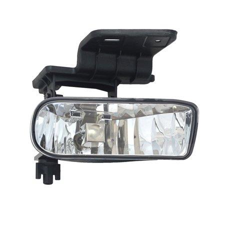 01 Chevrolet Silverado 1500 Driving - NEW RIGHT FOG LIGHT FITS CHEVROLET SILVERADO 1500 2500 1999-2001 2002 10368477 GM2593113