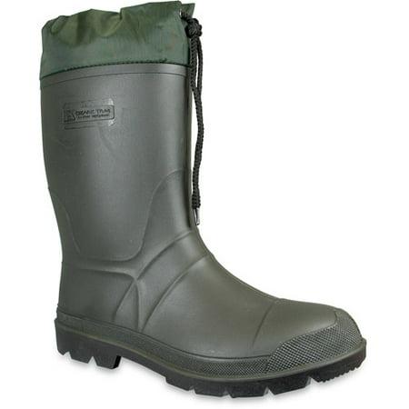 Ozark Trail - MENS OUTDOORMAN WINTER BOOT - Walmart.com