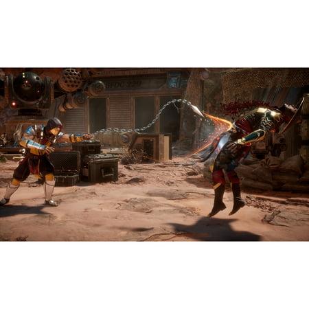 Mortal Kombat 11, Warner Bros., PlayStation 4, 883929668960