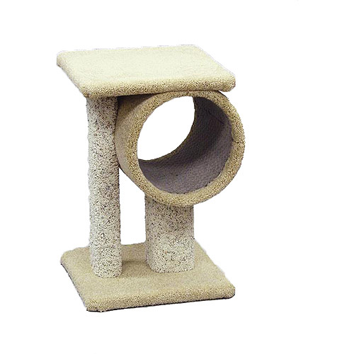 North American Pet Cno49550 Tunnel Tower Cat Furniture (Pack of 1)