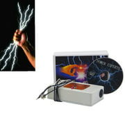 ESTONE Safe Static Electricity Discharge Magic Toy Power Experts Magnetic Control Magic Tricks Close Up Street