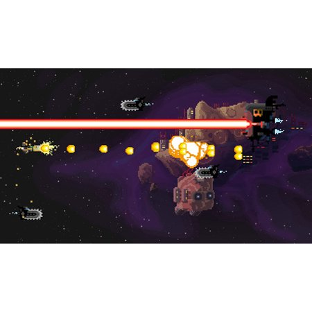 Steredenn: Binary Stars, Nintendo Switch, [Digital - Binary Switch