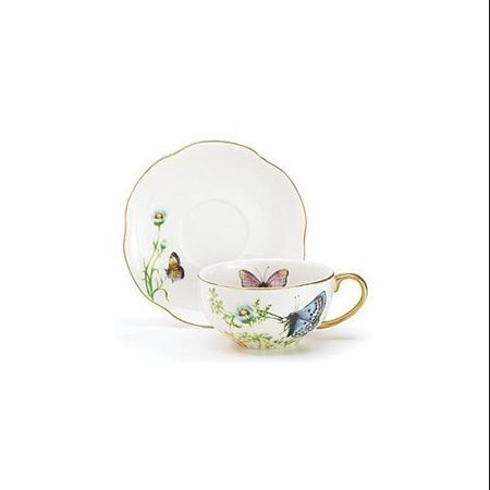 Burton & Burton Wings Of Grace Teacup Saucer ()