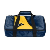University of West Virginia Mountaineers Casserole Caddy Carry Bag