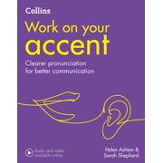 Collins Work on Your… – Accent : B1-C2
