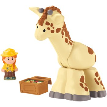 Fisher-Price Little People Giraffe
