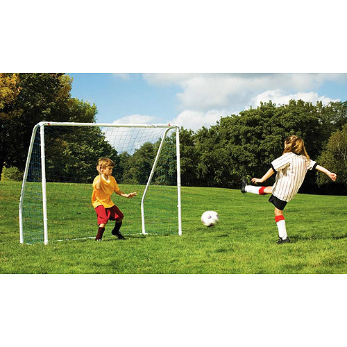 Mitre Challenger Soccer Goal (6' x 5') by Regent Sports Corp