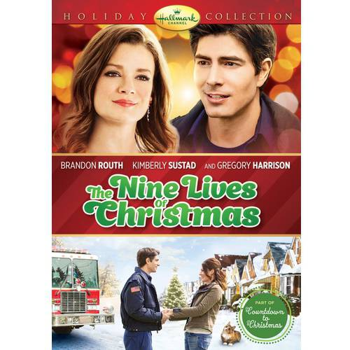 The Nine Lives Of Christmas (Walmart Exclusive) (Holiday Collection) (WALMART EXCLUSIVE)