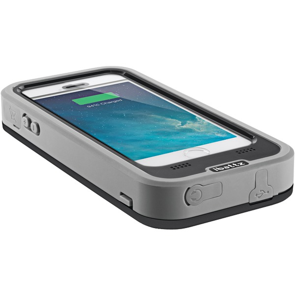 Alpha battery case iPhone 5/5S/5SE