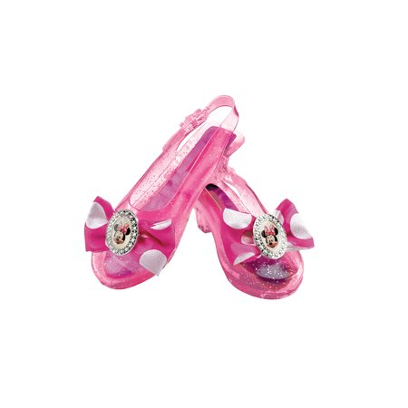 Minnie Mouse Child Shoes by Disguise 52761 for $<!---->