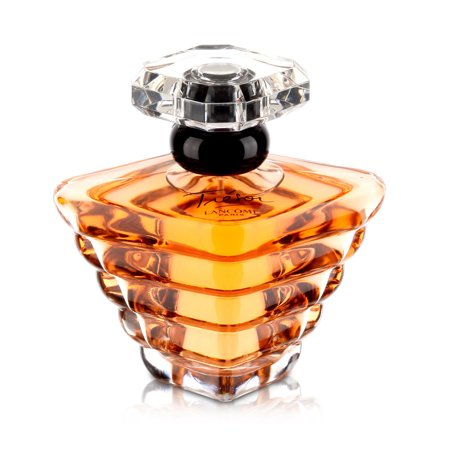 924233d48 Lancome - Lancome Tresor Eau De Parfum Spray for Women 3.4 oz - Walmart.com