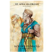 My African Dreams Colouring Book : Art Therapy Collection