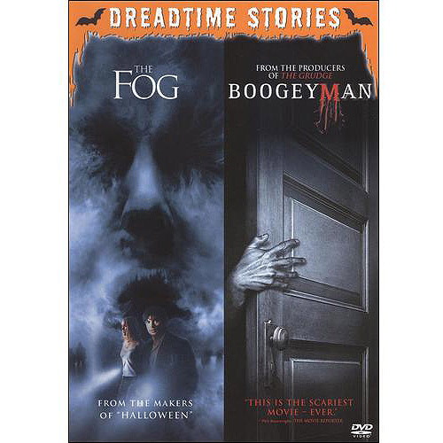 Boogeyman / The Fog (Double Feature) (Full Frame, Widescreen)