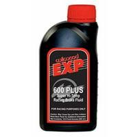 Wilwood WLD290-6209 EXP 600 Plus Racing Brake Fluid for 500 ml Bottle