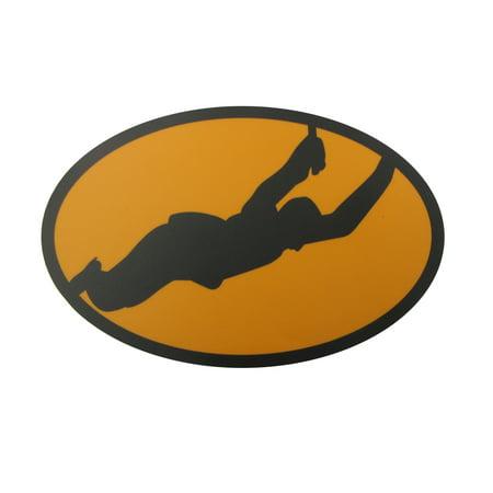 Bobby Orr Signed Jersey - Bobby Orr Yellow Fill Bumper Sticker