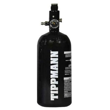 Tippmann 48ci 3,000 psi Compressed Air Paintball Tank