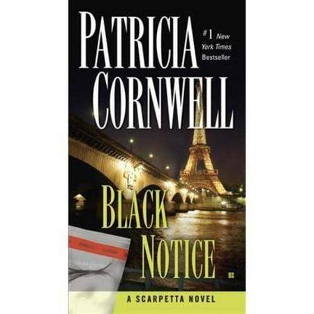 Black Notice by