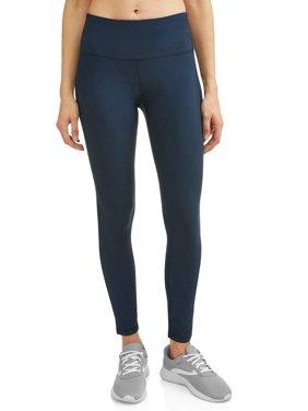 d7c1928d54268 Product Image Women's Active High Waist Tummy Control Performance Ankle  Leggings