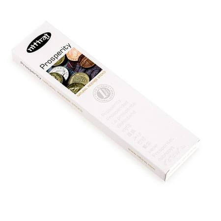 Nitiraj Premium PROSPERITY Natural Incense Sticks 25 grams
