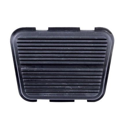 - 1967 68 69 70 71 1972 Chevy GMC Truck Rubber Brake Clutch Pedal Pad