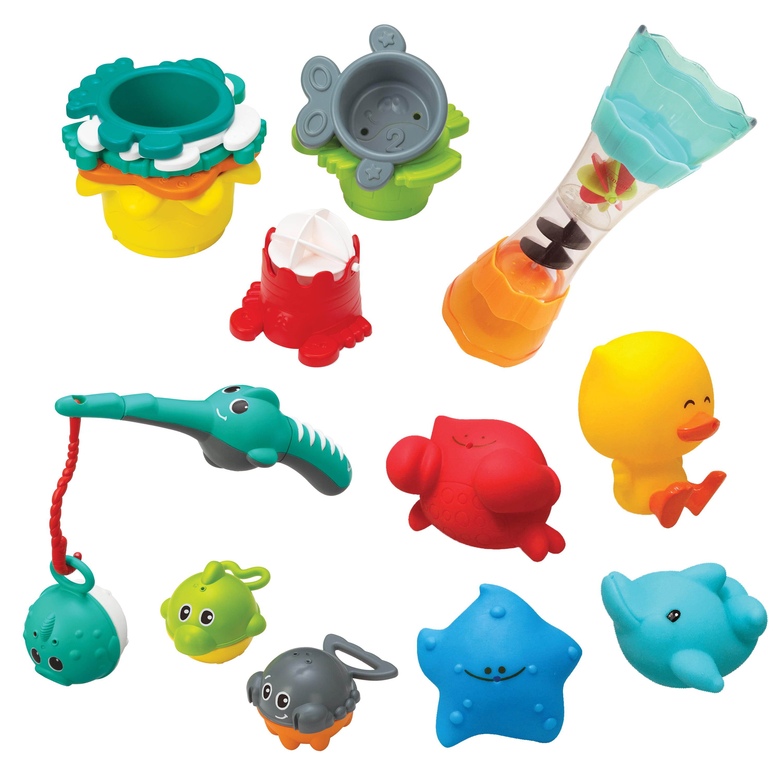 Oball Floating Bath Toys