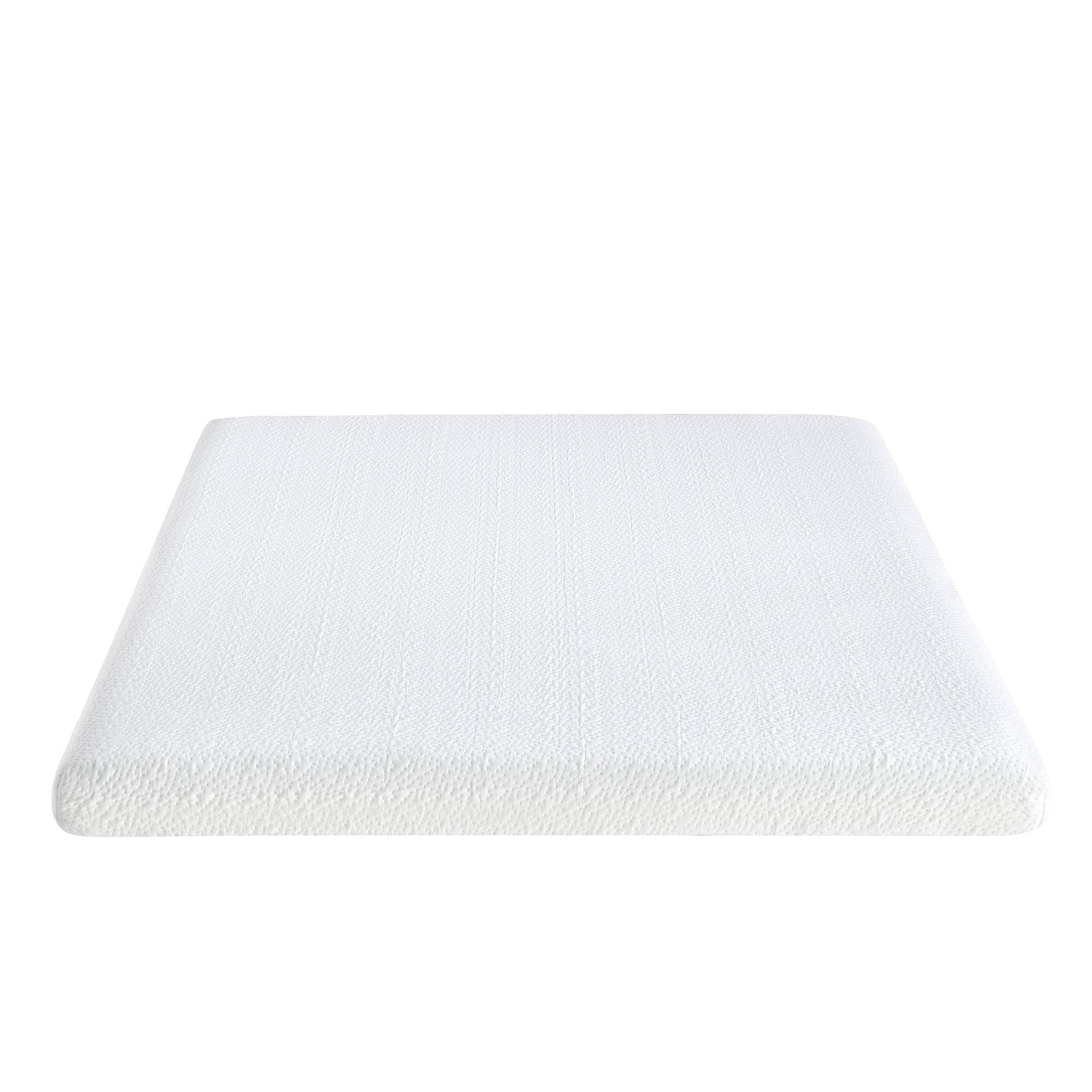 Superb Modern Sleep Memory Foam Replacement Sofa Bed 4 5 Inch Machost Co Dining Chair Design Ideas Machostcouk