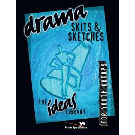 Drama, Skits, and Sketches - - Halloween Skit Ideas